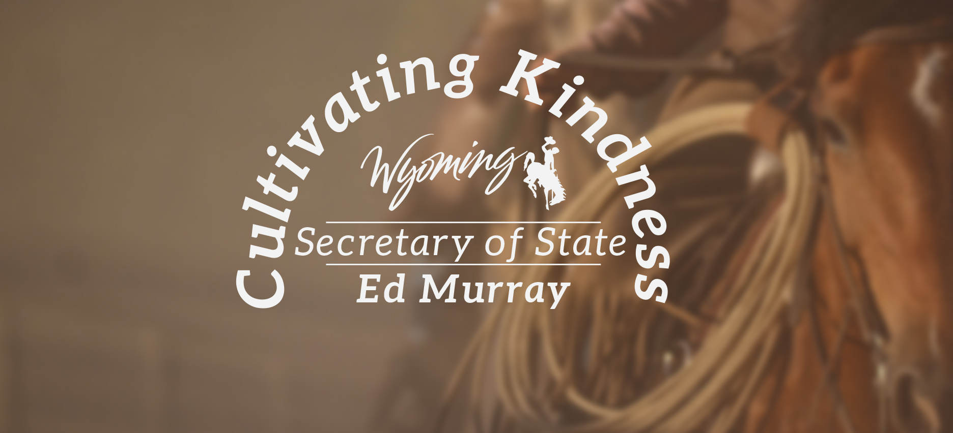 Wyoming Secretary of State's Office Participates in Kindness Wyoming