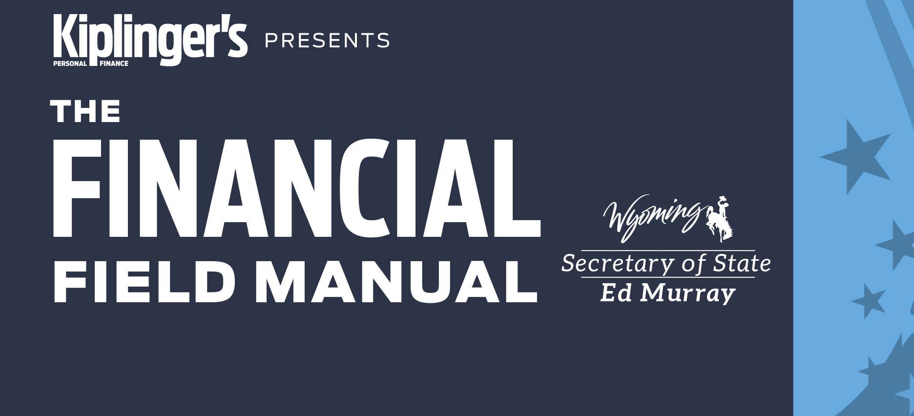 Are you a member of the military? Review the Financial Field Guide!