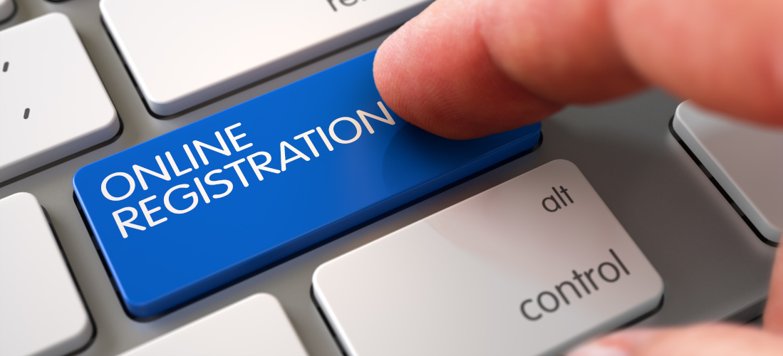 Lobbyist Registration: Now Available Online!